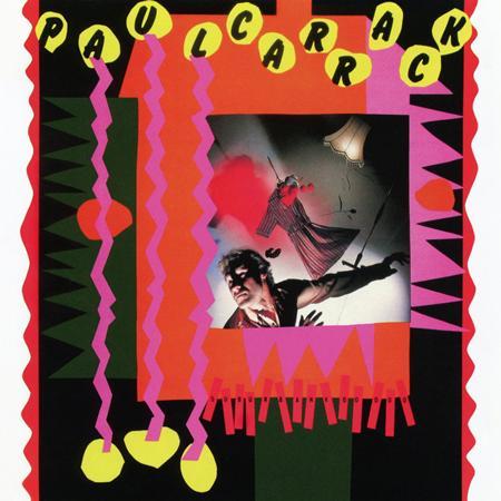 Paul Carrack - Suburban Voodoo - Lyrics2You