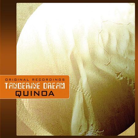 Tangerine Dream - Quinoa - Zortam Music