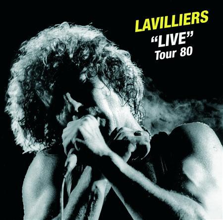 Bernard Lavilliers - Live Tour 80 CD1 - Zortam Music