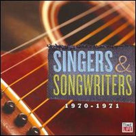 Melanie Safka - Singers And Songwriters 1970-1971 [disc 2] - Zortam Music