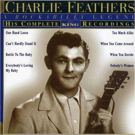 Various - A Rockabilly Legend His Complete King Recordings - Zortam Music