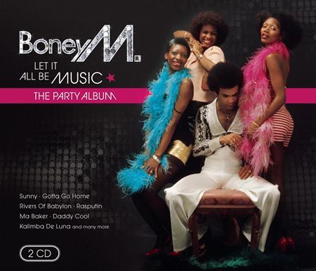 Boney M. - Het Beste Uit Top 40 Van