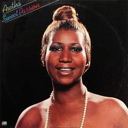 Aretha Franklin - Sweet Passion - Zortam Music