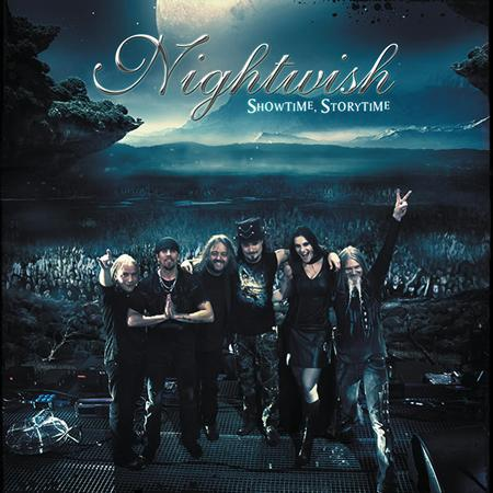 Nightwish - Showtime, Storytime [live] [disc 1] - Zortam Music