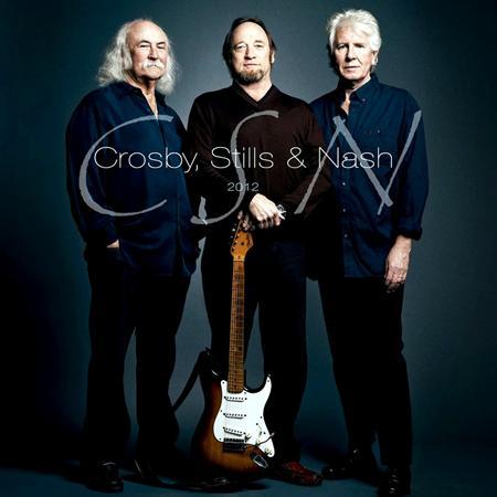 Crosby, Stills & Nash - Csn 2012 [live][disc 1] - Zortam Music