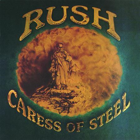 Rush - Caress of Steel (The Rush Rema - Zortam Music