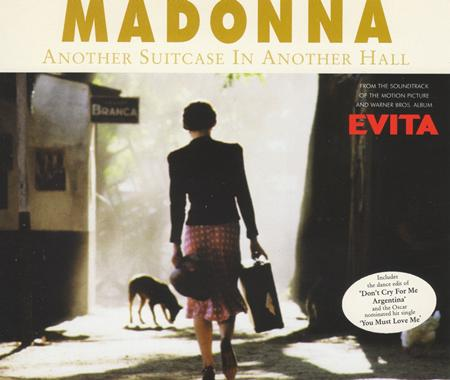 Madonna - Webber:Another Suitcase in Another Hall - Zortam Music