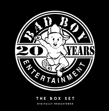The Notorious B.I.G. - Bad Boy 20th Anniversary Box Set Edition - Zortam Music