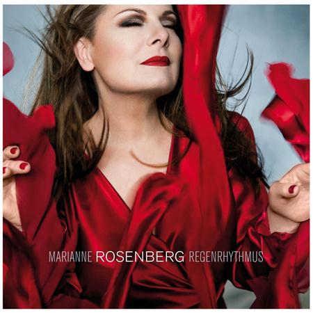 Marianne Rosenberg - Regenrhythmus,marianne Rosenberg, - Zortam Music