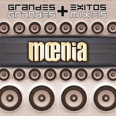 Moenia - Moenia ... Grandes Exitos + Grandes Mixes - Zortam Music