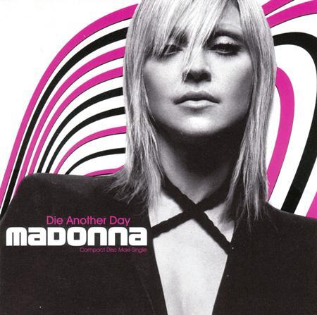 Madonna - 007: Die Another Day Soundtrack - Zortam Music