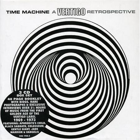 Status Quo - Time Machine - A Vertigo Retrospective - Zortam Music