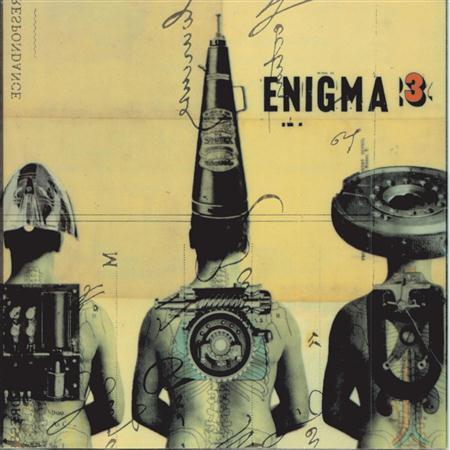 Enigma - Le Roi Est Mort, Vive Le Roi! (0600753459874) - Lyrics2You