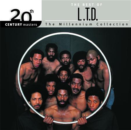 L.T.D. - The Millennium Collection The Best Of L.t.d. - Zortam Music