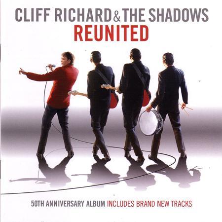 Cliff Richard - Reunited: 50th Anniversary Album - Zortam Music