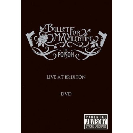 Bullet for My Valentine - The Poison Live At Brixton - Zortam Music