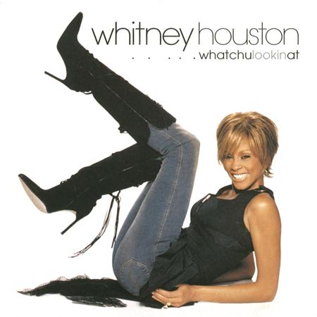 Whitney Houston - Whatchulookinat - Lyrics2You
