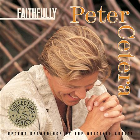 Peter Cetera - Collector