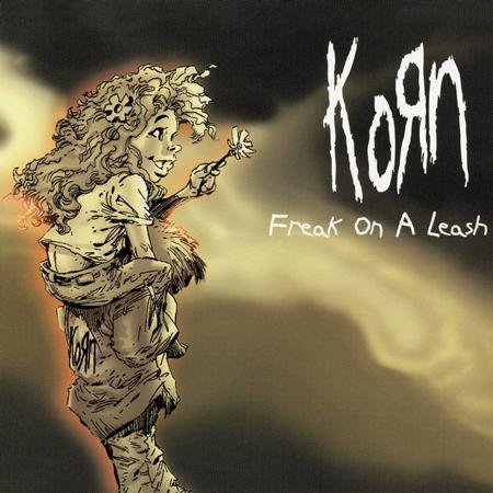 Korn - Freak On A Leash [Single] - Zortam Music