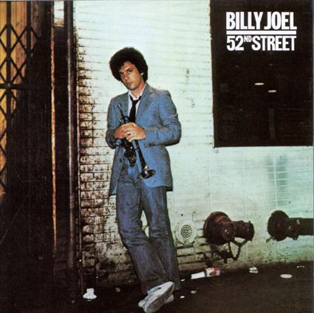 Billy Joel - 52nd Street - Lyrics2You