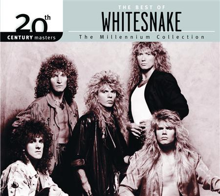 Whitesnake - Best of Whitesnake [EMI] - Zortam Music