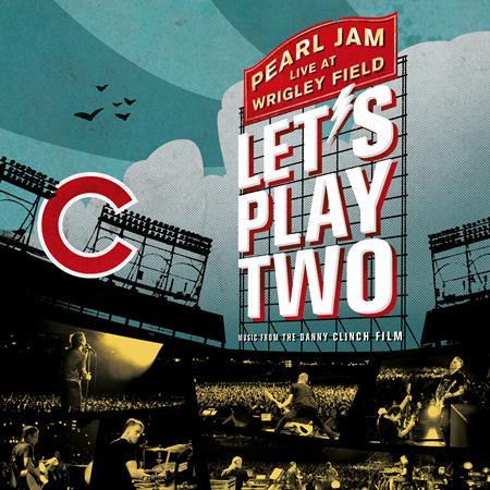 Pearl Jam - Let