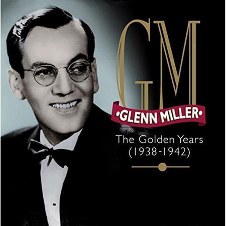 GLENN MILLER - The Golden Years 1938-1942 [disc 2] - Zortam Music