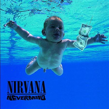 Nirvana - Neverdmind - Zortam Music