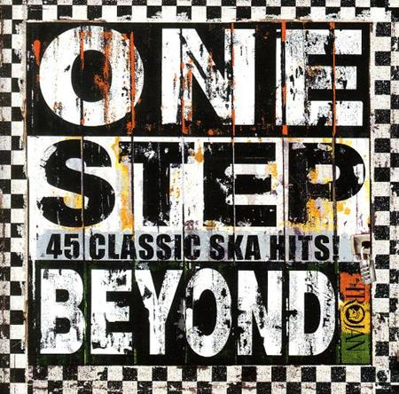 Al Green - One Step Beyond 45 Classic Ska Hits [disc 2] - Zortam Music