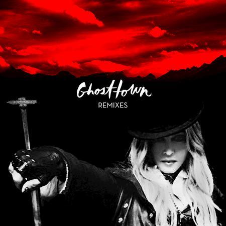 Madonna - Ghosttown (Remixes) - Zortam Music