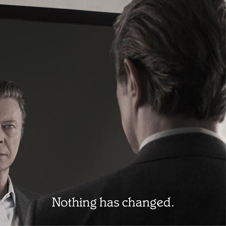 David Bowie - Nothing Has Changed... - Zortam Music