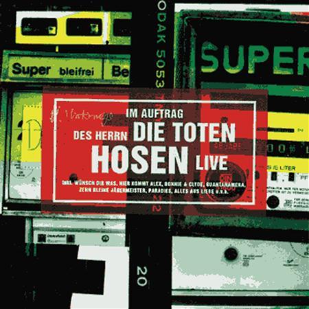 Die Toten Hosen - Opium F�rs Volk [jochens Kleine Plattenfirma Jk - Zortam Music