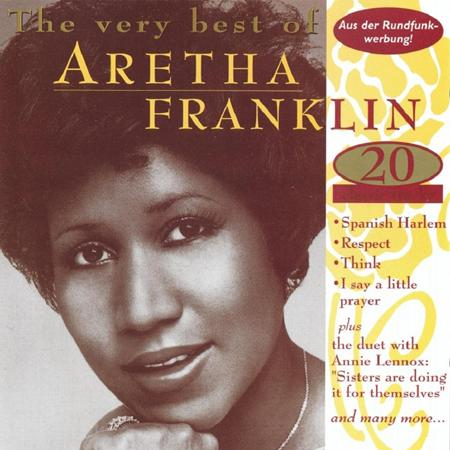 Aretha Franklin - 80s In The Mix Vol 3 - Zortam Music