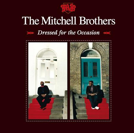 The Mitchell Brothers - Dressed for the Occasion - Zortam Music