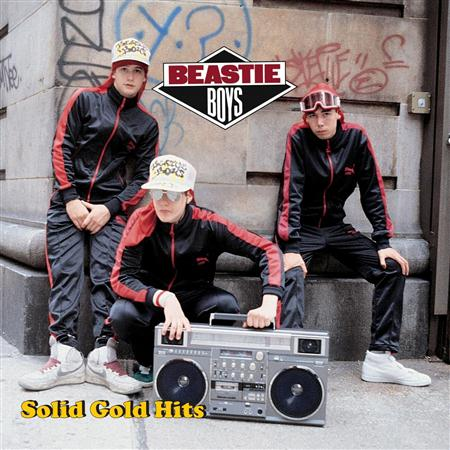 Beastie Boys - Solid Gold Hits (Edited) - Zortam Music