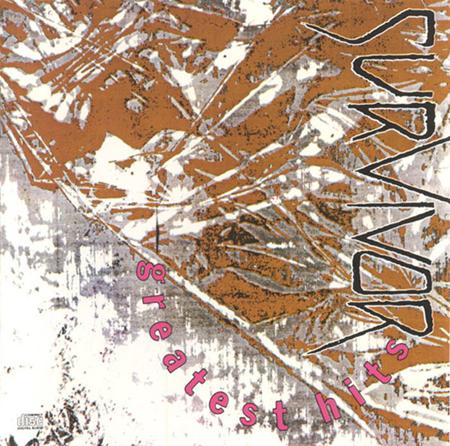 Survivor - Greatest Hits [1989] - Zortam Music