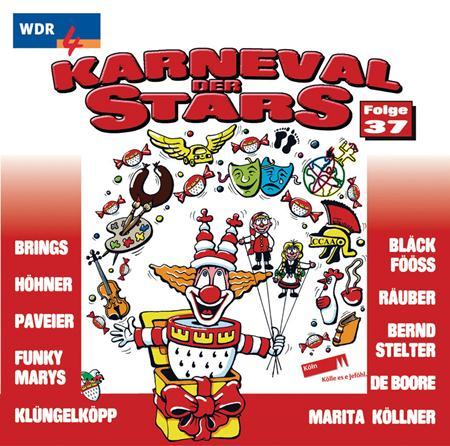 Bernd Stelter - Karneval Der Stars Folge 40 - Zortam Music