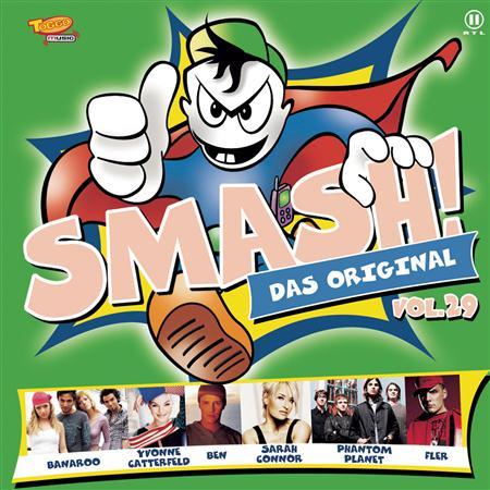 DJ Bobo - Smash! Vol. 29 - Zortam Music