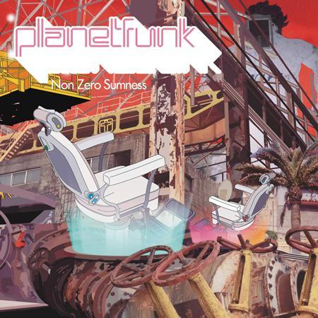Planet Funk - Non Zero Sumness (CD) - Zortam Music