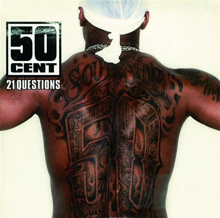50 Cent Feat. Nate Dogg - 21 Questions [Explicit] [Single] - Zortam Music