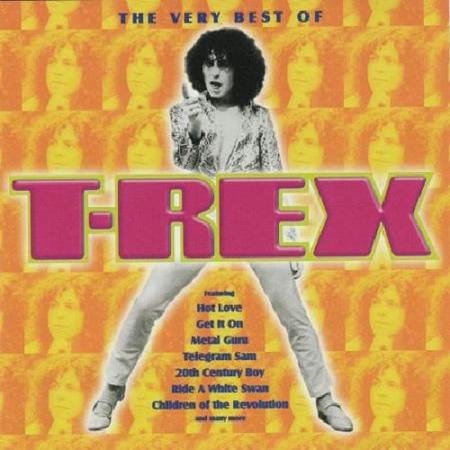 T. Rex - The Rex - Zortam Music