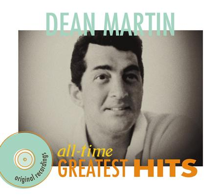DEAN MARTIN - Dean Martin - All The Hits 1948-1969 Disk2 - Zortam Music