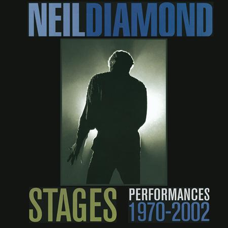 Neil Diamond - Stages Performances 1970-2002 [live][disc 4] - Zortam Music