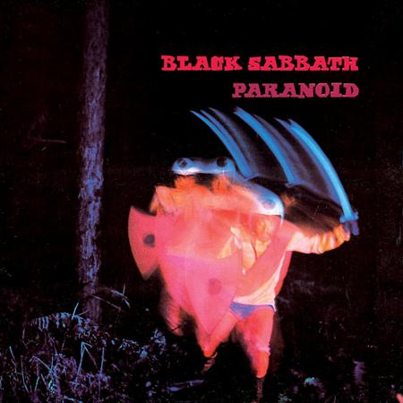 Black Sabbath - Paranoid (Deluxe Edition) (Disc 1) - Zortam Music