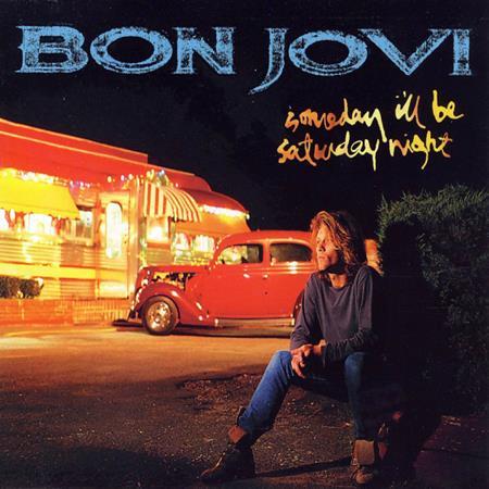 Bon Jovi - Lie To Me EP - Zortam Music