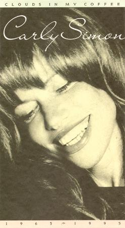 Carly Simon - Clouds In My Coffee: THe Hits - Lyrics2You