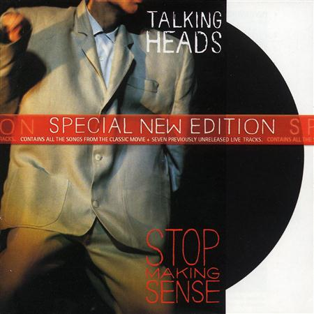 Talking Heads - Stop Making Sense Special New Edition [live] - Zortam Music