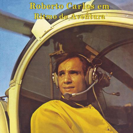 Roberto Carlos - Roberto Carlos Em Ritmo De Aventura - Zortam Music