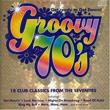 Candi Staton - Groovy 70