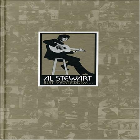 Al Stewart - Pop 02 - JGB - Zortam Music